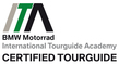 ELEPHANT Certified BMW Motorrad Tourguide